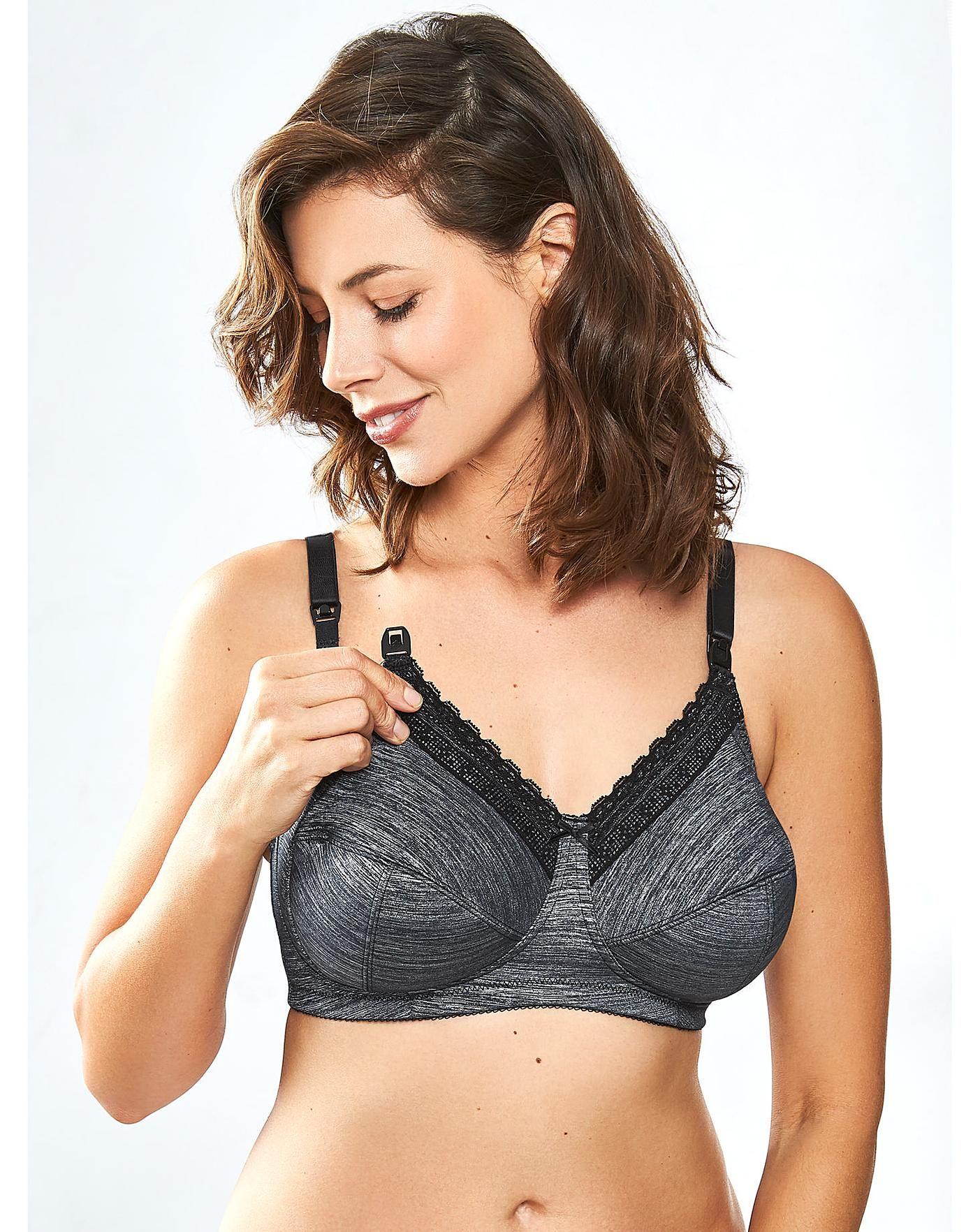 How to choose a maternity bra - maternity bra tips