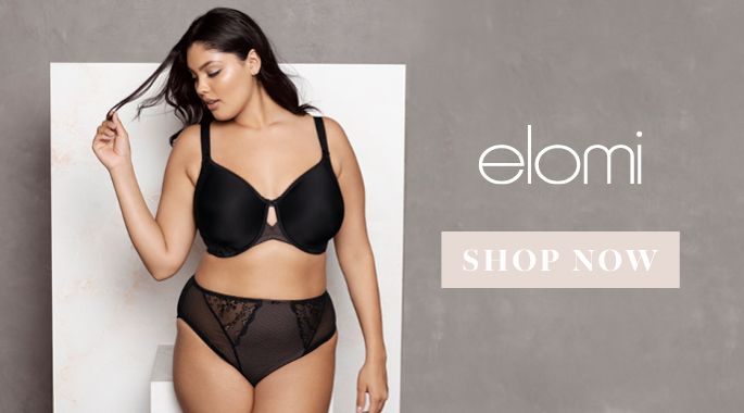 elomi bras online