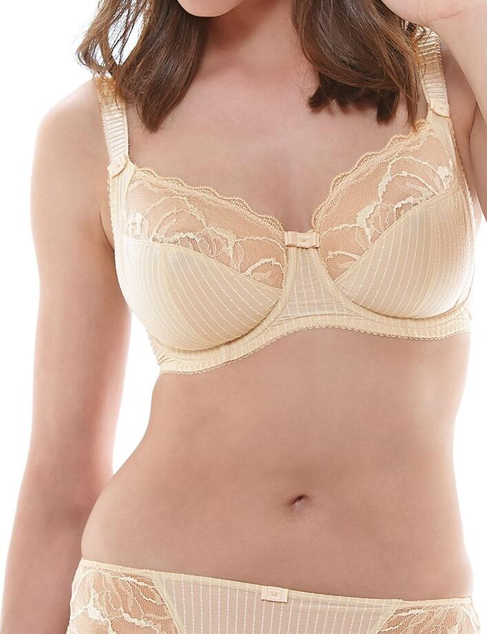 Fantasie Zoe: Side Support - Soft Beige