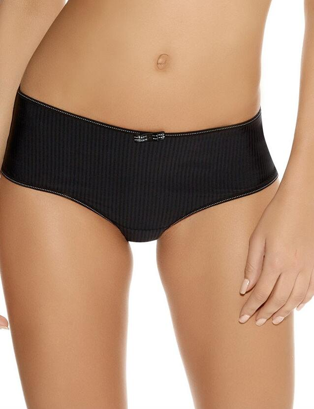 Freya Idol : Hipster Short - Black