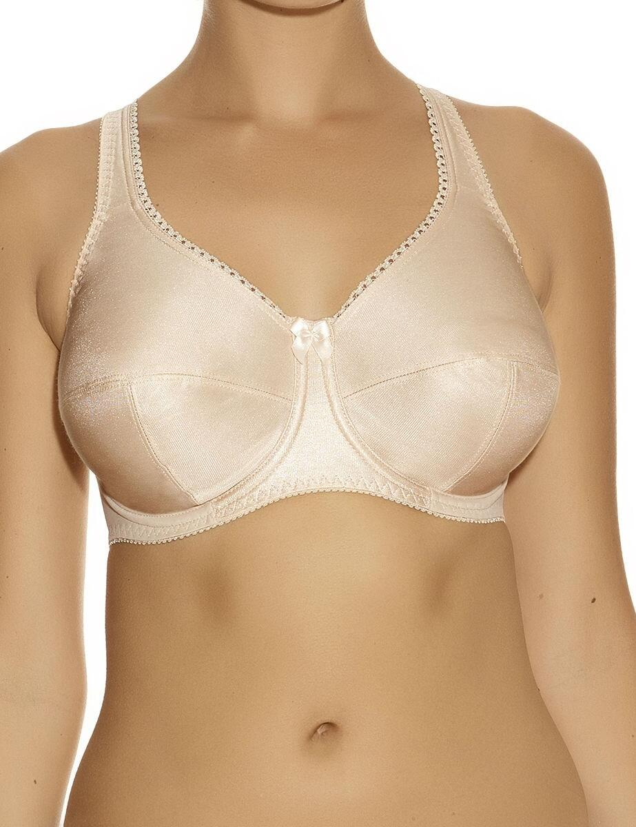 Fantasie Speciality: Smooth Underwired Bra-6500 - Natural
