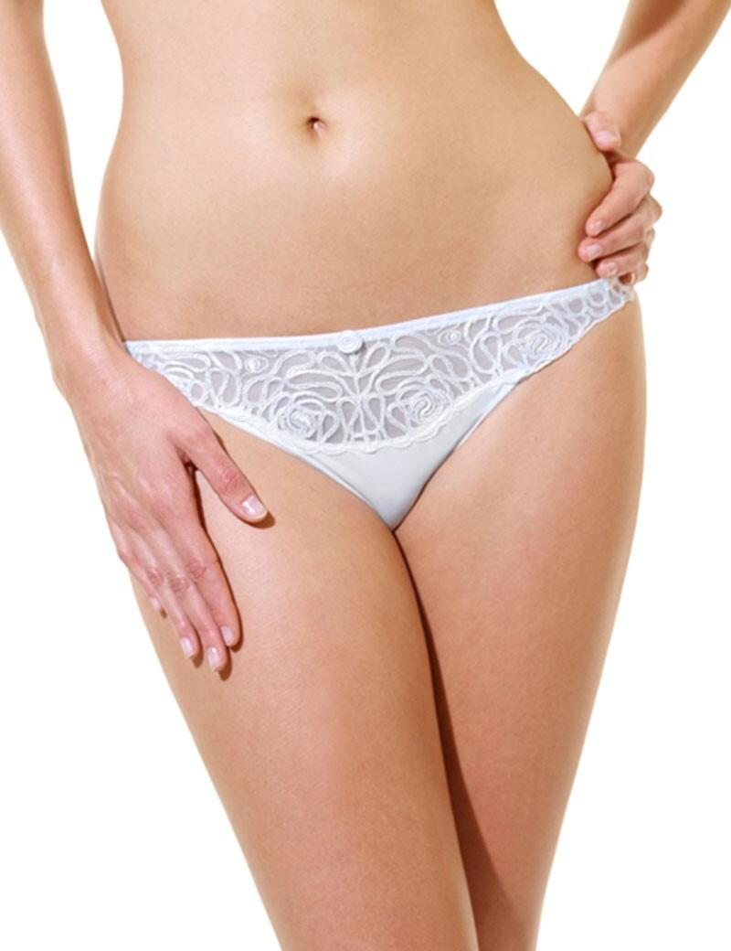 Panache Harmony : Thong OUTLET - White