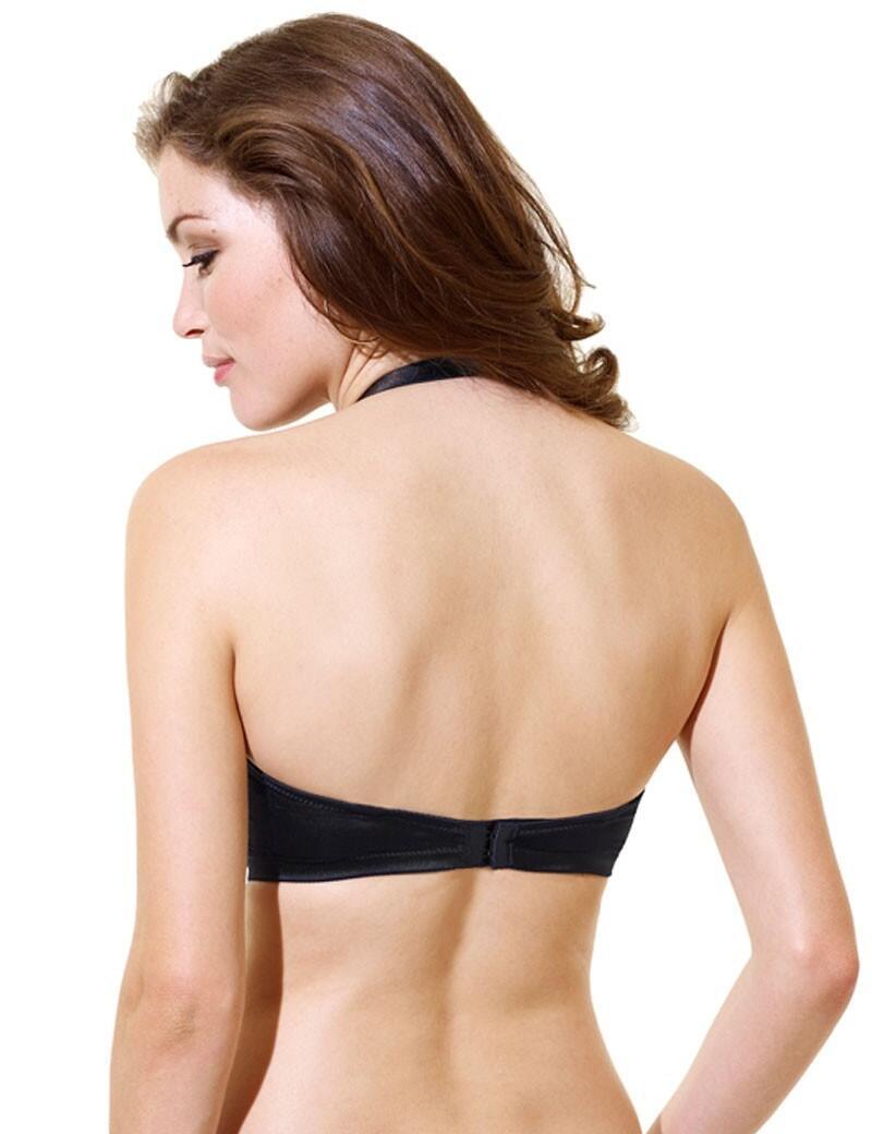 Panache Zara : Multiway Bra - OUTLET - Black