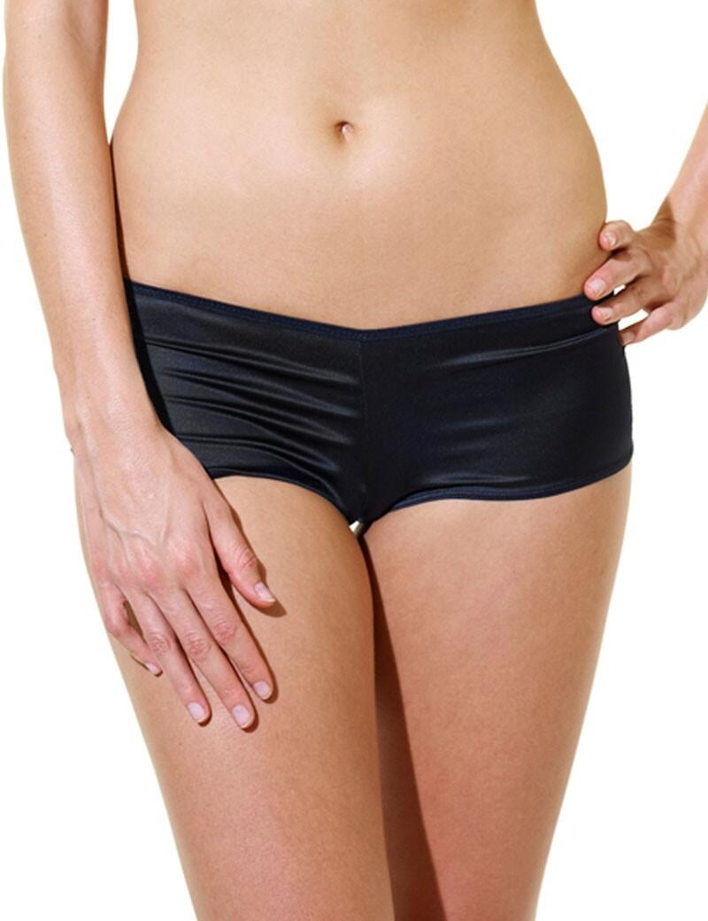 Panache Zara : Short - OUTLET - Black