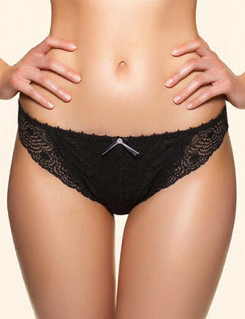 Freya Jolie : Brief-Outlet - Black