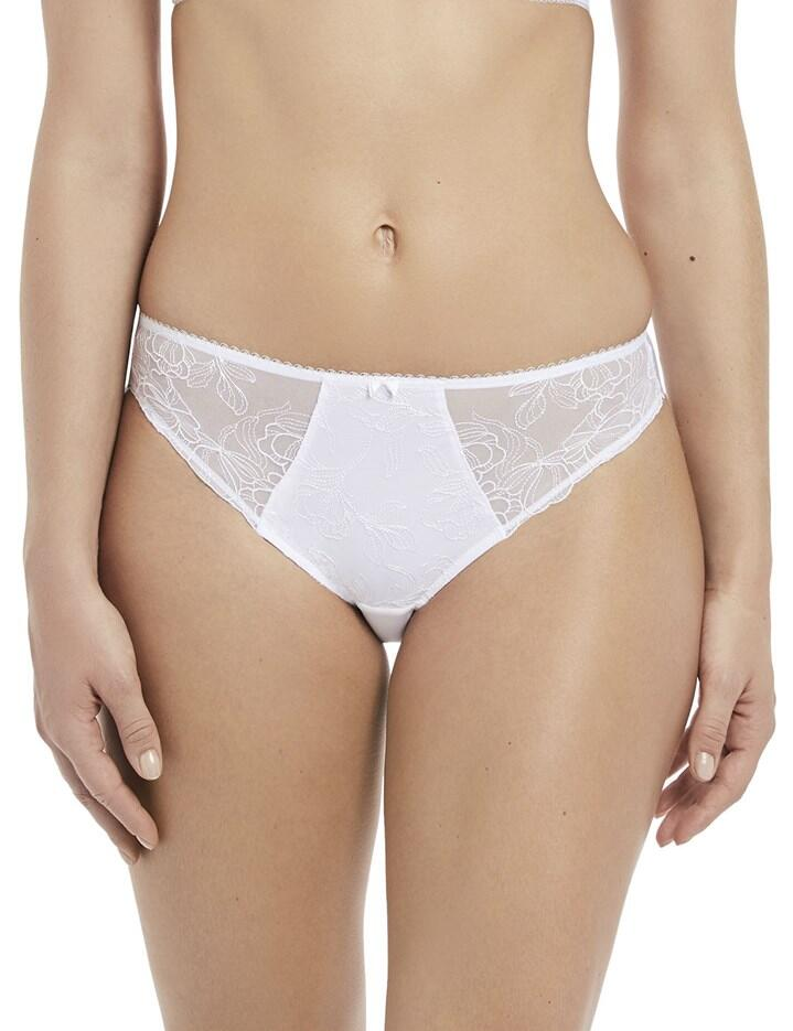 Fantasie Estelle : Briefs - White