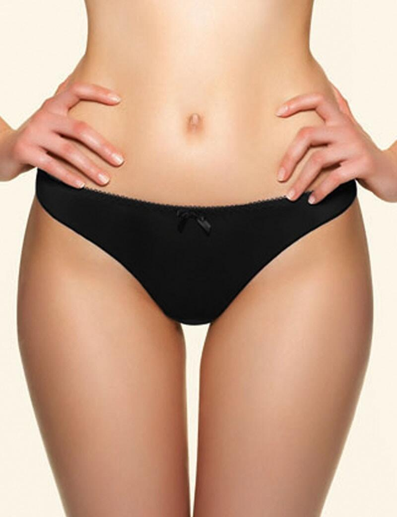 Freya Deco : Thong - Black