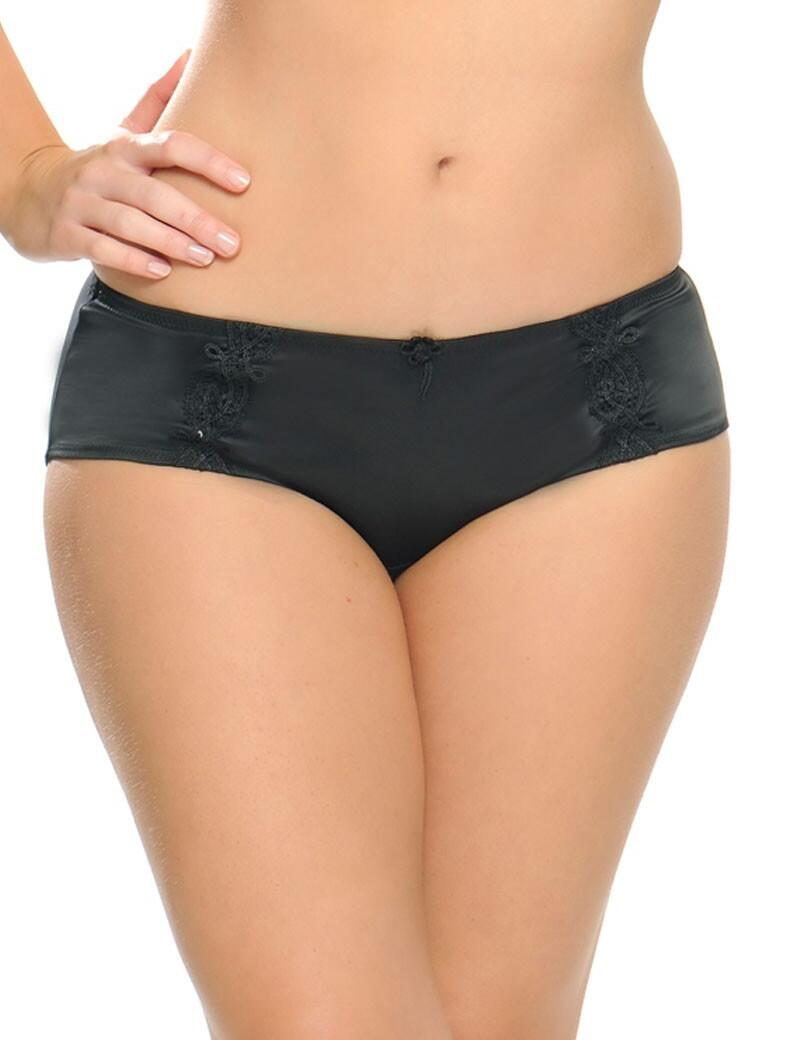 Curvy Kate Elegance : Short-OUTLET - Black