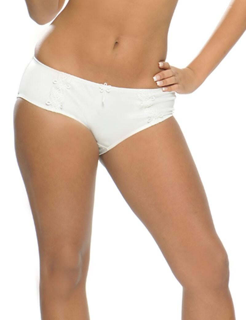 Curvy Kate Elegance : Short-OUTLET - Ivory