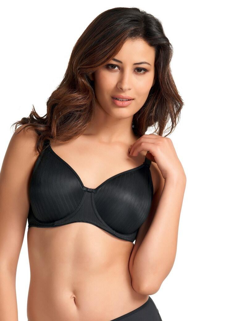 Fantasie Esme :Bra 50% Off - Black
