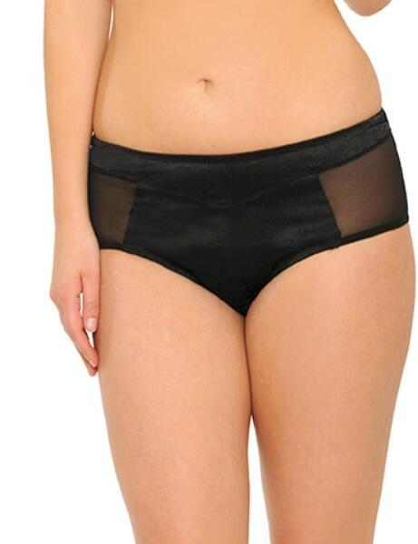 Curvy Kate Desire: short - Black