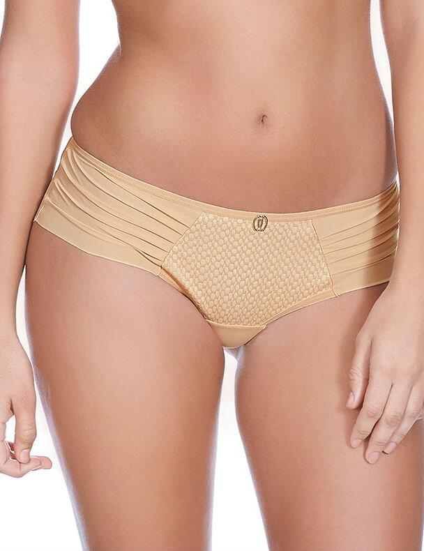 Muse: Hipster Shorts - Sand