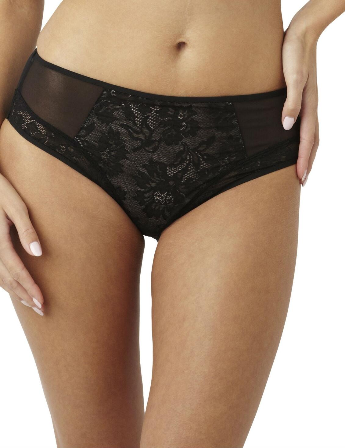 Panache Idina : Brief - Black