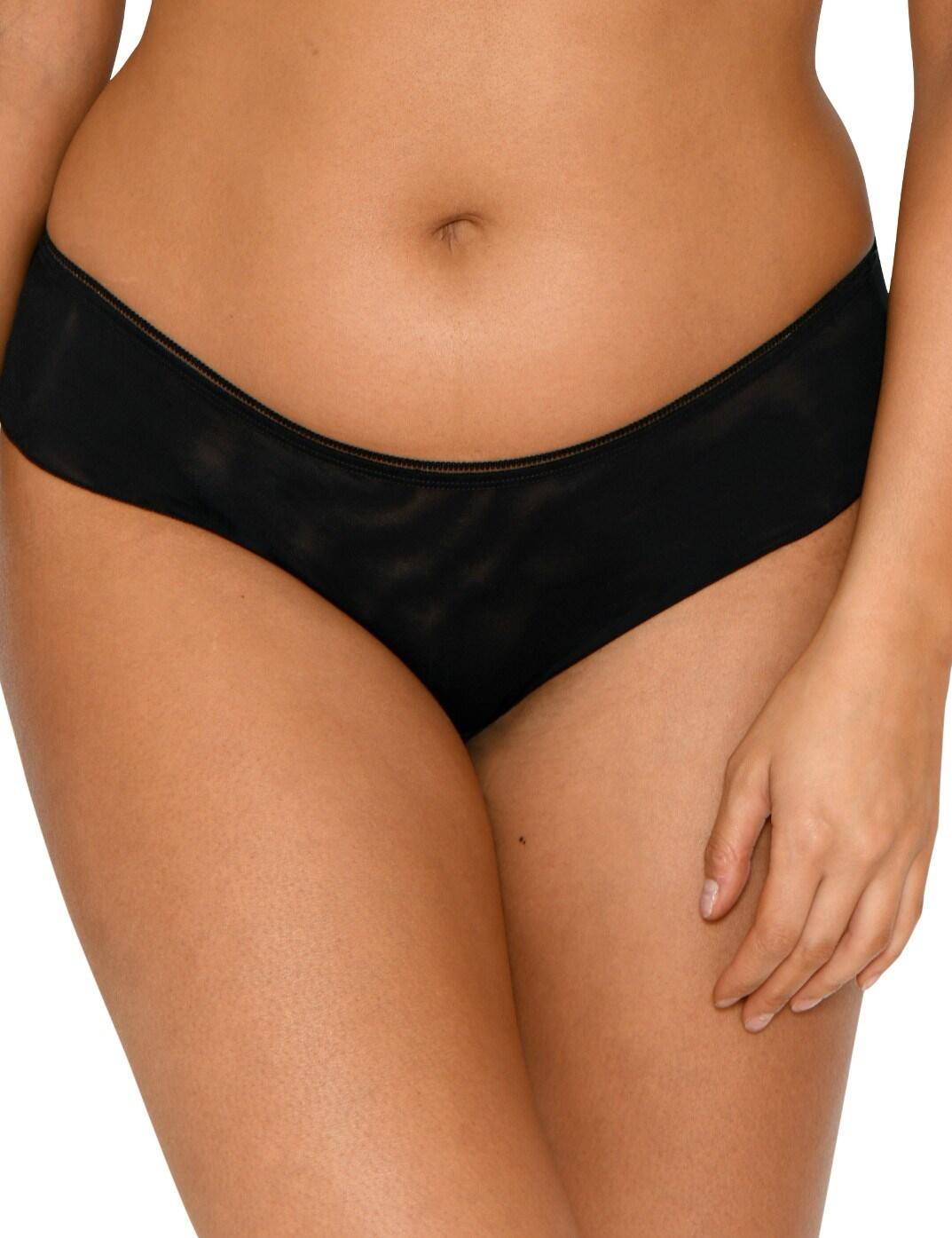 Curvy Kate Lifestyle : Short - Black