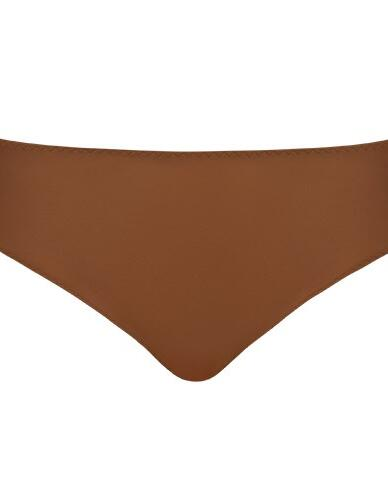 Curvy Kate Luxe: Cheeky short - Caramel