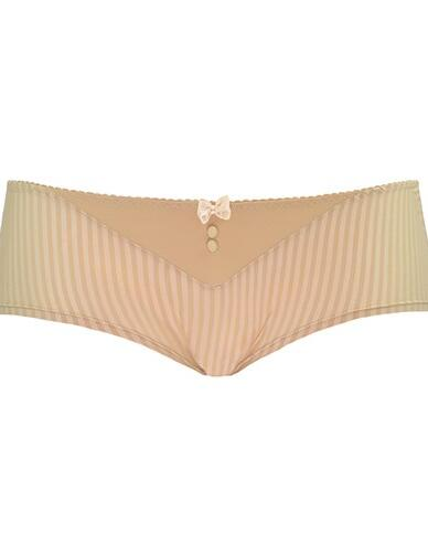 Curvy Kate Luxe: Short - Biscotti