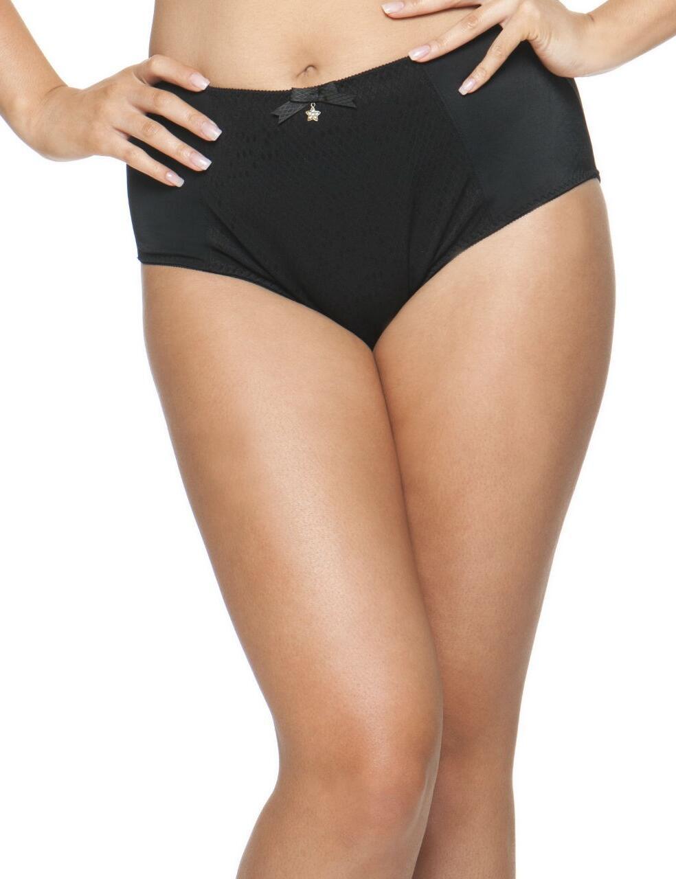 Curvy Kate Smoothie: shaper brief 50% off - Black