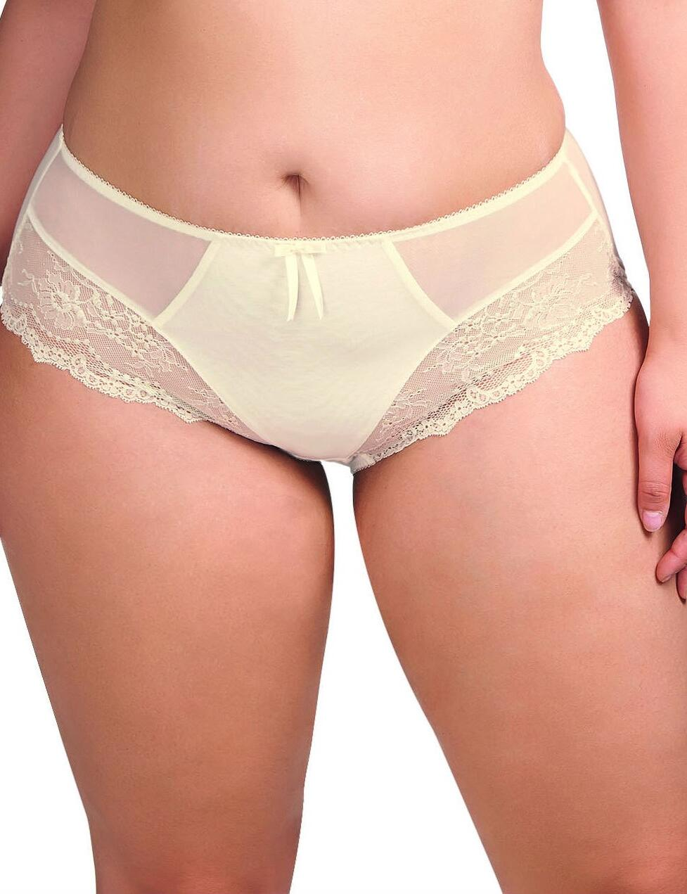 Elomi Maria: Brief EL8505 - Cream