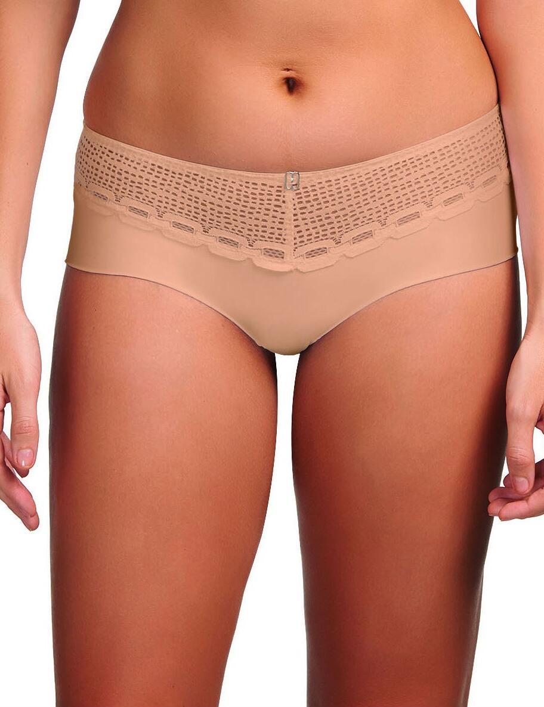 Freya Rio: Short AA3536 - Naturally Nude