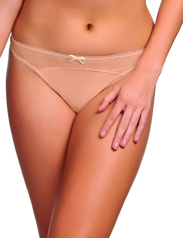 Freya Deco Vibe : Brazilian Thong AA1707 - Blush