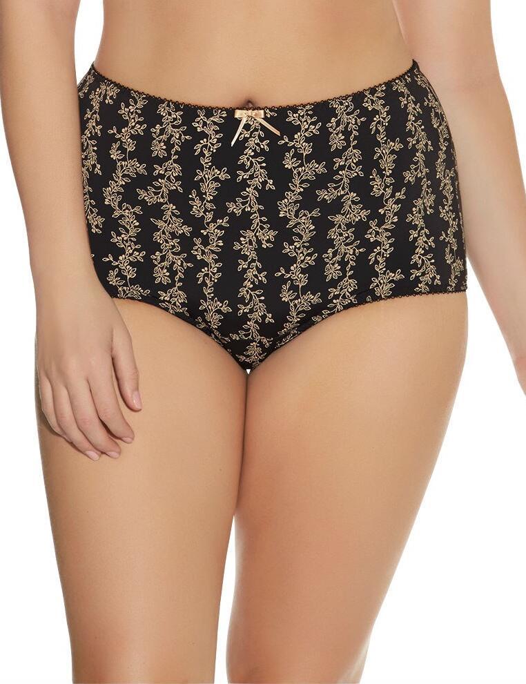 Elomi Nina: Shorts - Black