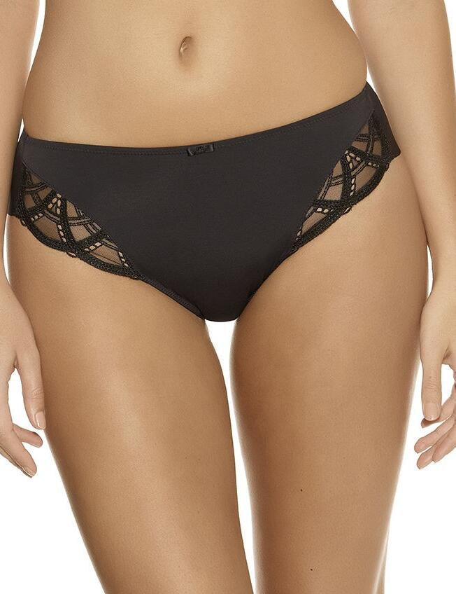 Fantasie Alex: Brief - Black