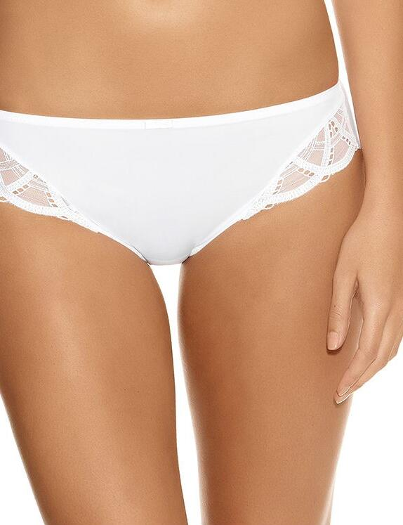 Fantasie Alex: Brief - White