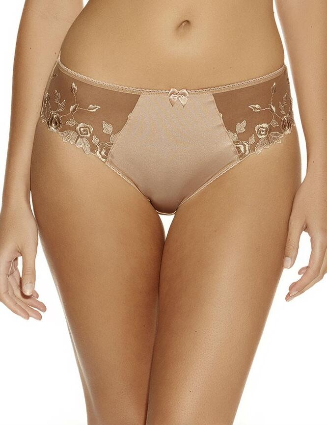 Fantasie Belle: Brief  - Bamboo