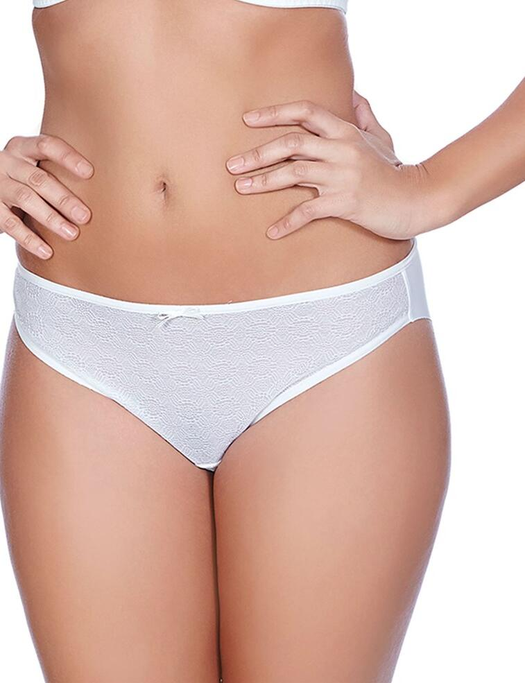 Freya Hero : Brief - White