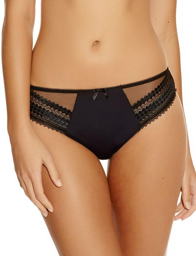 Fantasie Rebecca : Brief - black