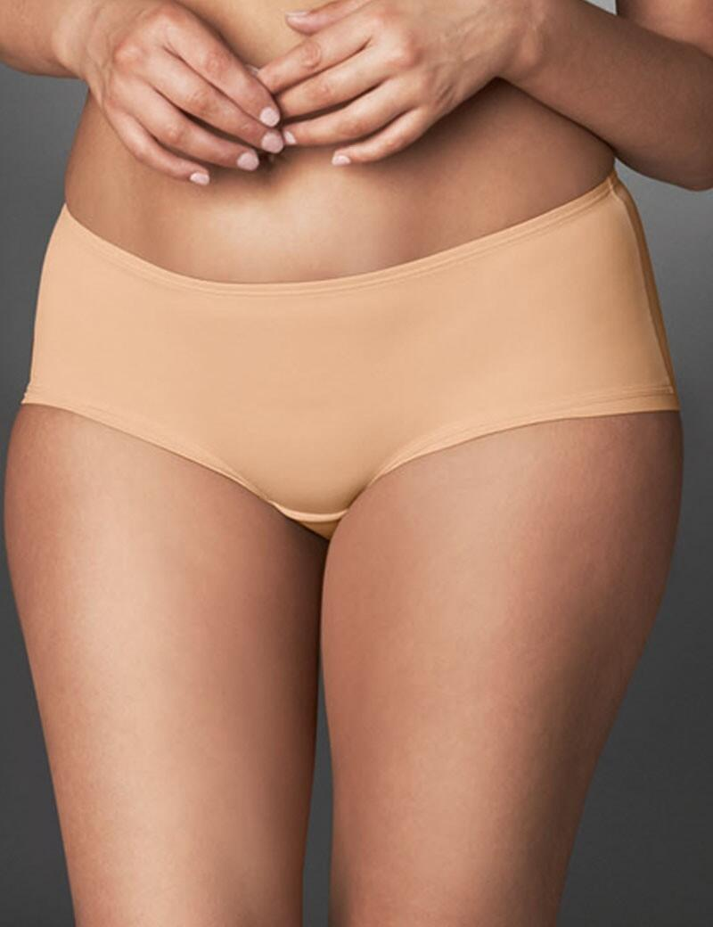 Elomi Smoothing : Short-OUTLET - Nude