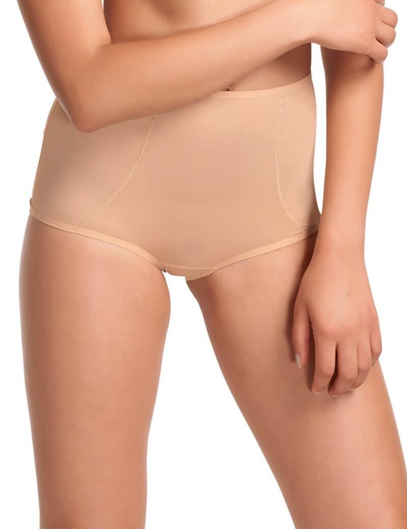 Fantasie Esme : High Waisted Short 50% Off - Nude