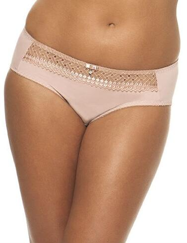 Curvy Kate Gia : Brief - Blush