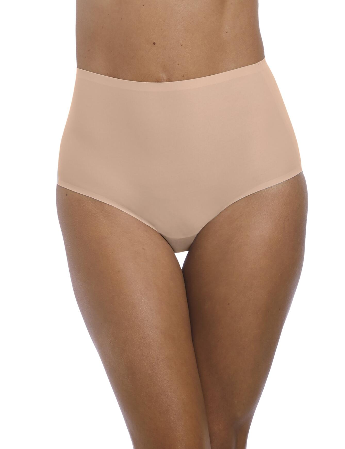 Fantasie Smoothease : Full Brief - Natural Beige