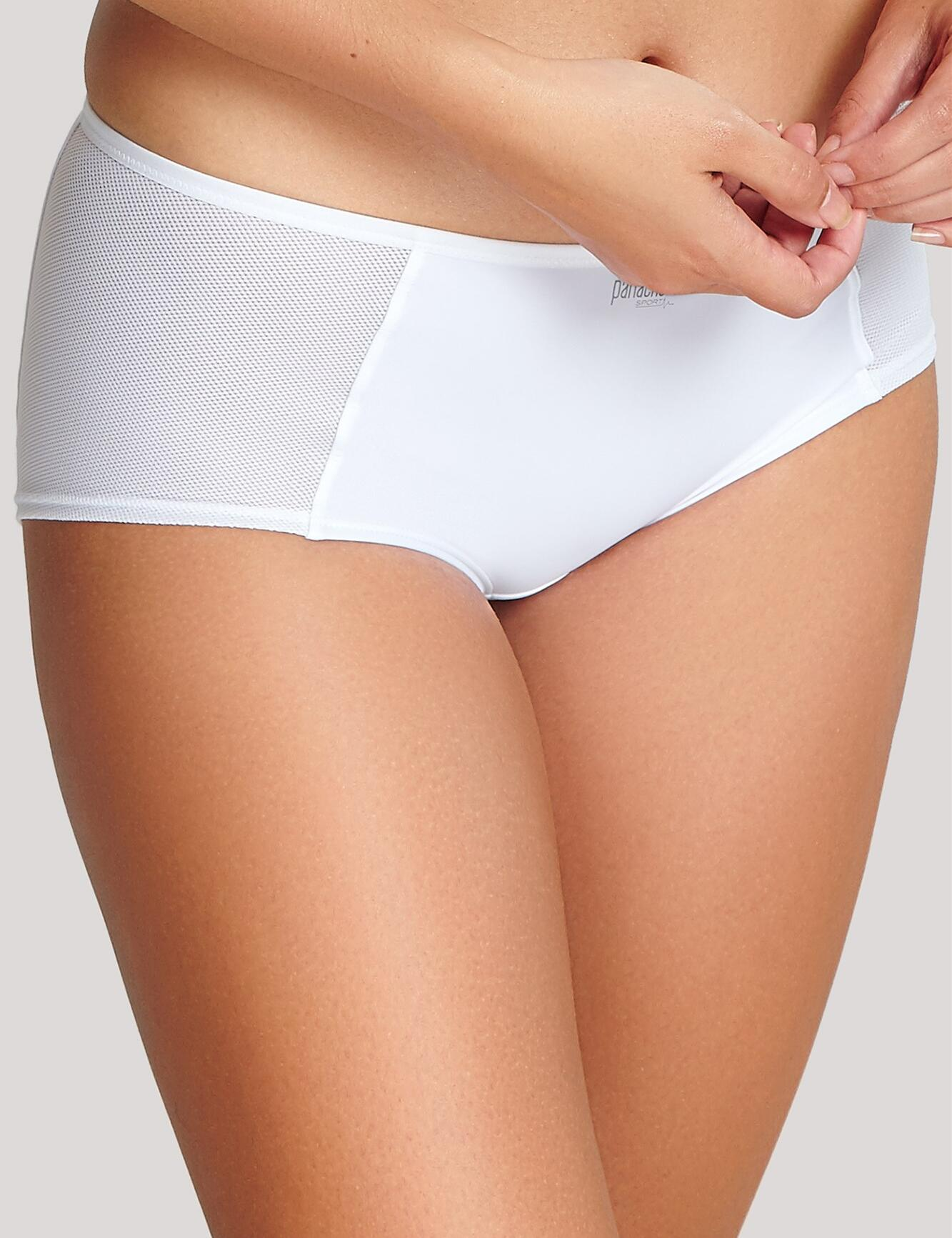Matching Briefs for Sports Bras for Saggy Breasts