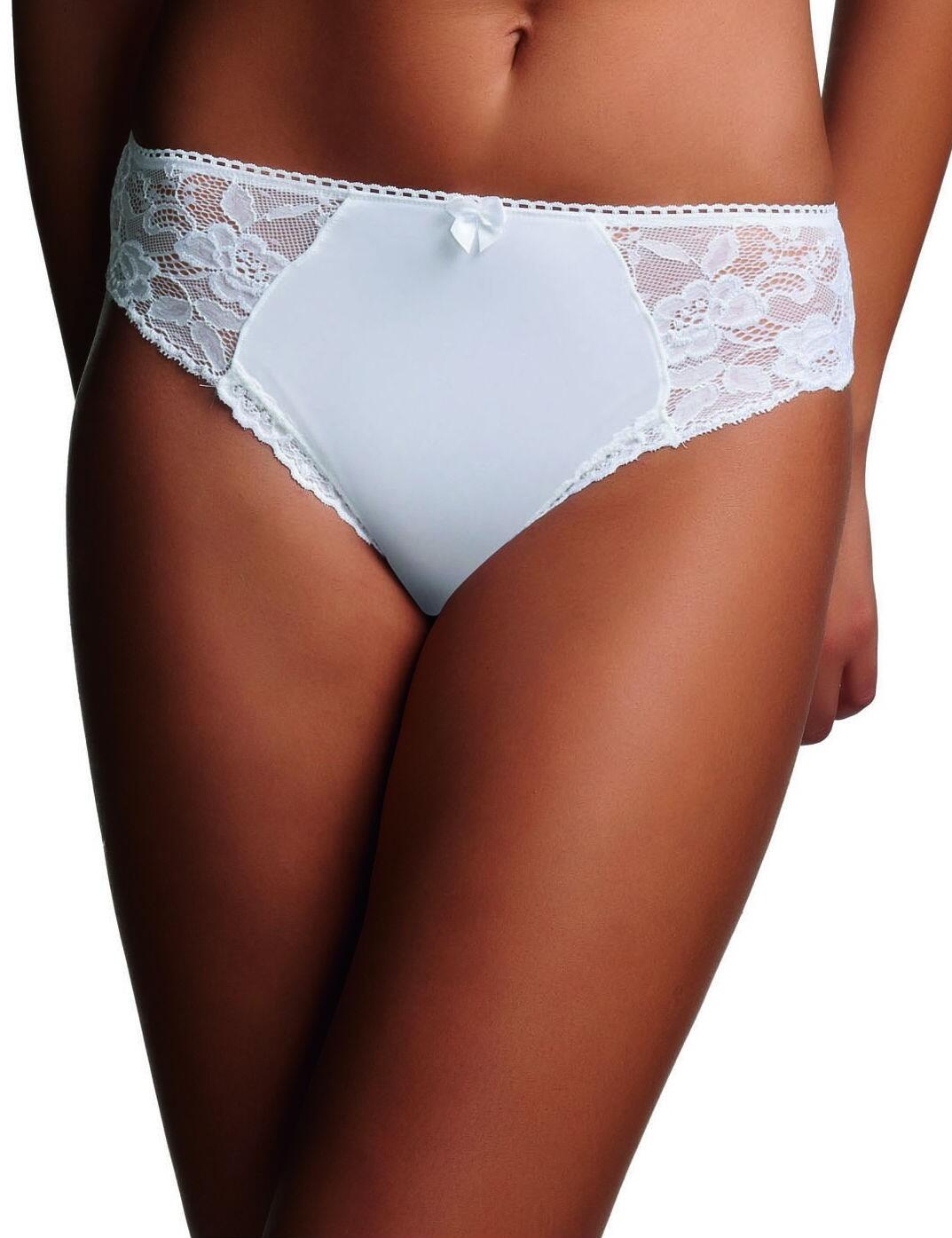 Fantasie Helena : Brief - White