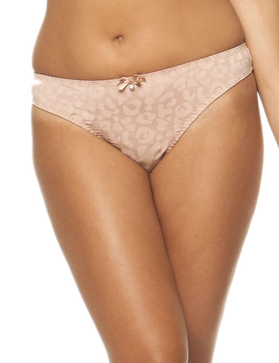 Curvy Kate Smoothie : Thong 50% off - Blush