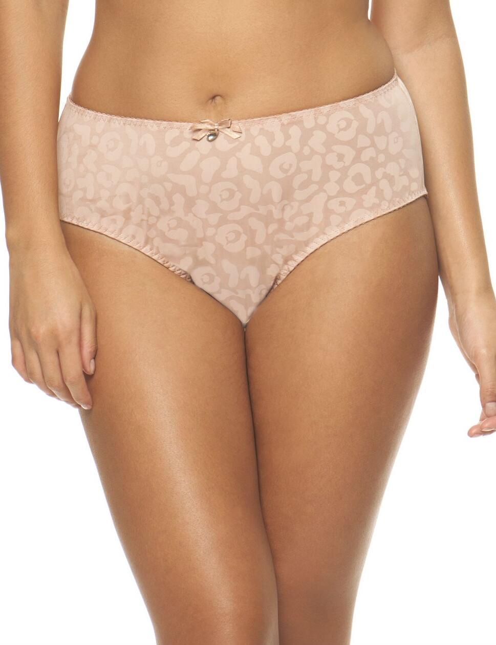 Curvy Kate Smoothie : shaper brief 50% off - Blush