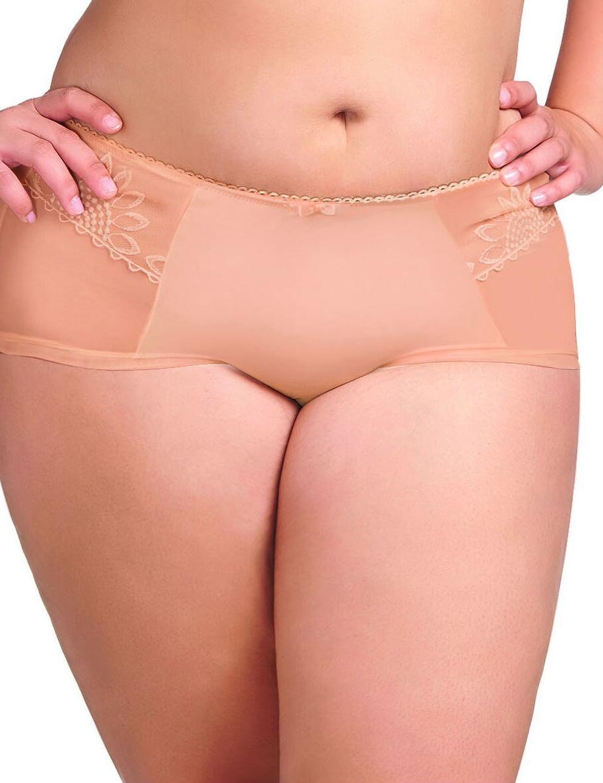 Elomi Etta : Short EL8846 - Nude