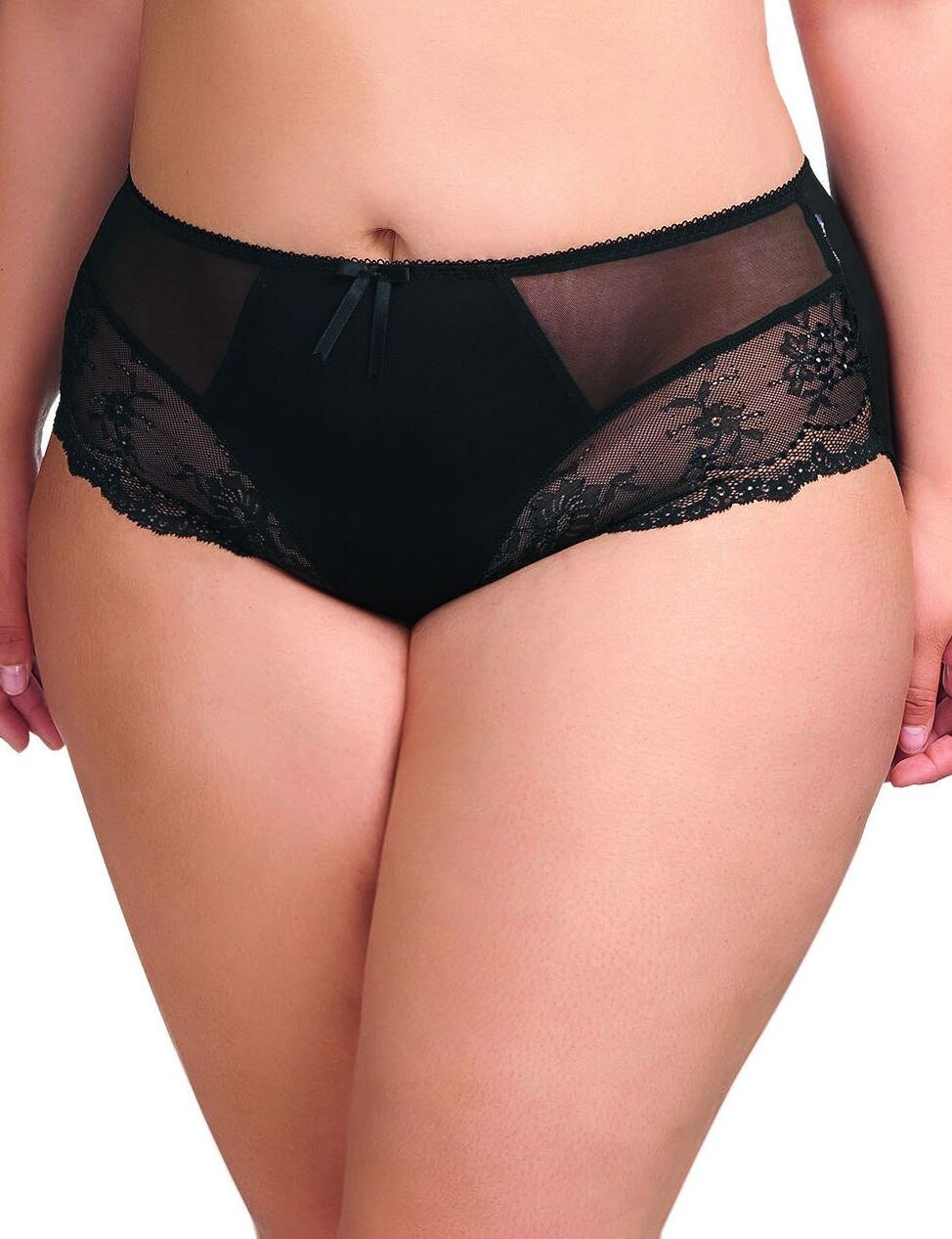 Elomi Maria: Brief EL8505 - Black