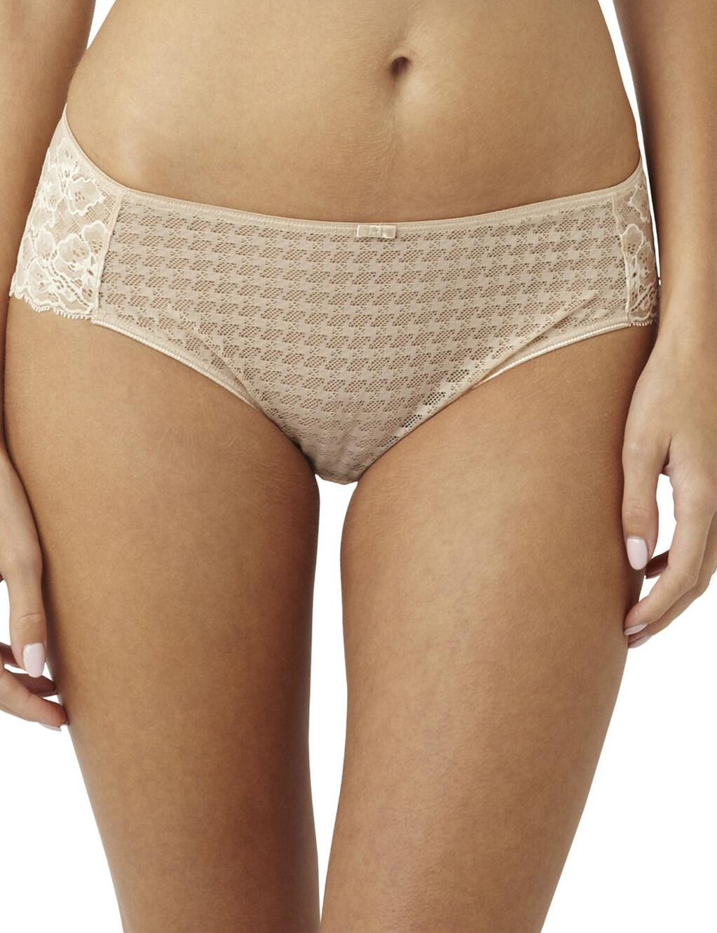 Panache Envy: Brief - Nude