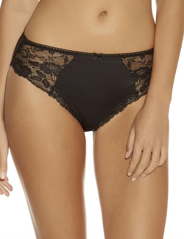 Fantasie Helena : Brief - Black