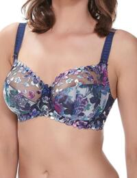 Fantasie Amelie : Side support Bra - Navy