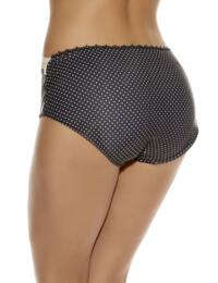 Freya Dotty : Short - Black