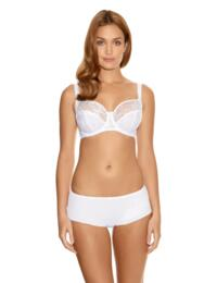 Fantasie Allegra : Side support Bra FL9092 - White