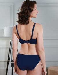 Royce Maisie : Non-wired T-Shirt Bra - Navy