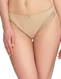 Fantasie Rebecca Lace : Brief - Sand