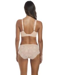 Fantasie Memoir : Side Support Bra - Natural Beige