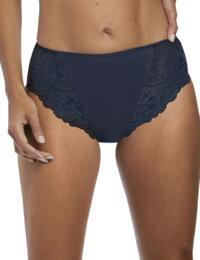 Fantasie Memoir : Full Brief - Navy