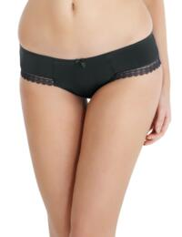 Cleo Juna : Brief - Black